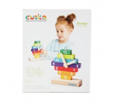 "Building blocks ""Clock"""