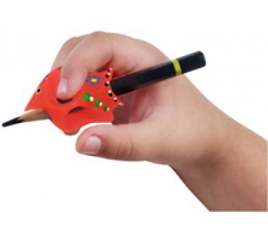 Ручка–самоучка для правшів
