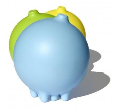 Плюї блакитний 2+, іграшка для ванни