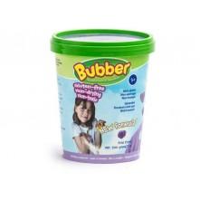 Waba Fun.Маса для ліпки фіолетова, відерце 0,2 кг