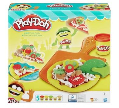 Play-Doh Ігровий набір 'Піца'