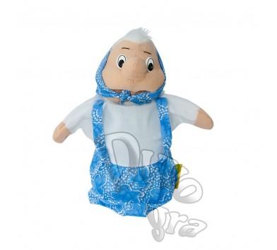 Лялька-перчатка Бабуся