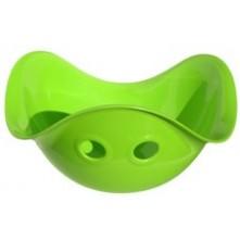 Балансир. Білібо для розвитку координації (колір зелений)