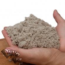 Кінетичний пісок, 1 кг в контейнері, натуральний