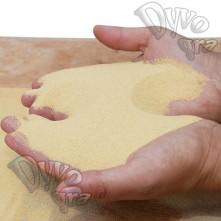 Пісок для пісочної анімації та терапії, 5 кг в контейнері