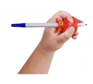 Ручка–самоучка для лівшів
