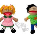 игрушки для психотерапии