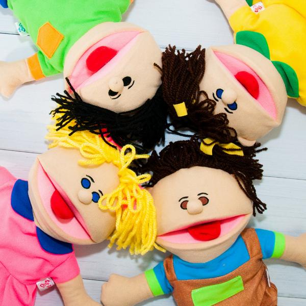 картинка игрушки для аутизма