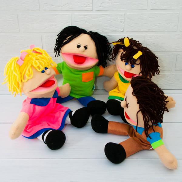 фото куклы для логопедии