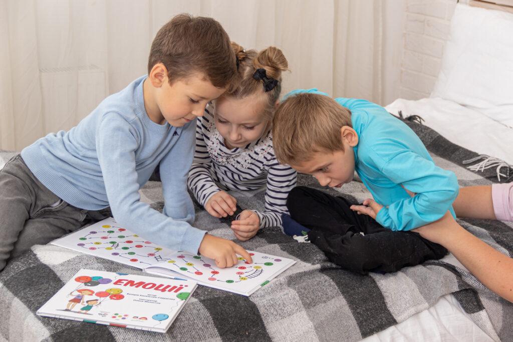 фото соціальна адаптація дітей з ООП