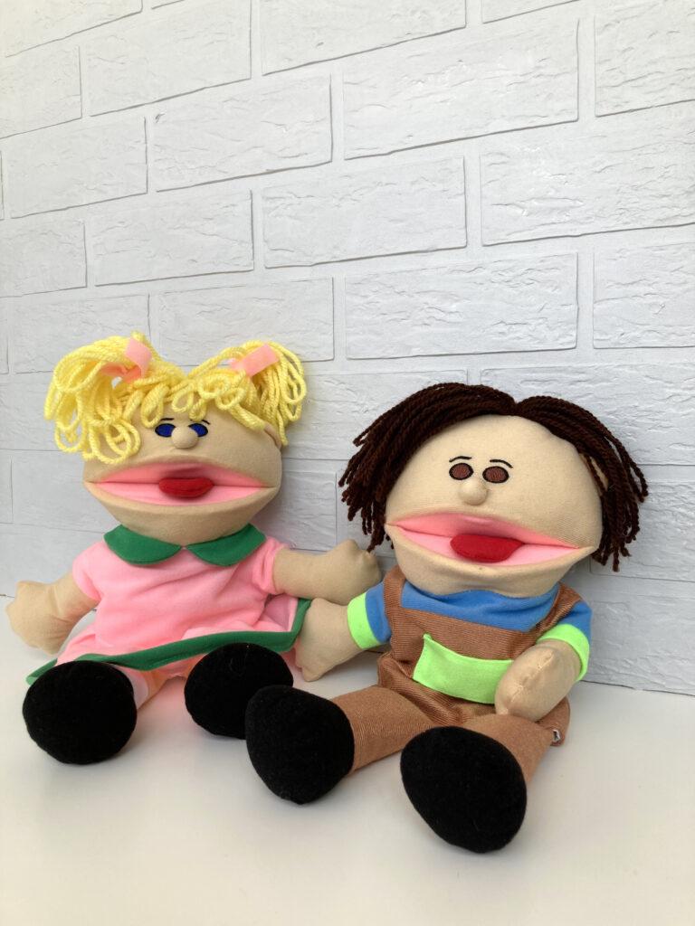 фото ляльки логопедичні